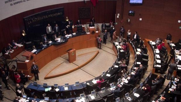 Aprueban dictamen de Guardia Nacional en Comisiones del Senado