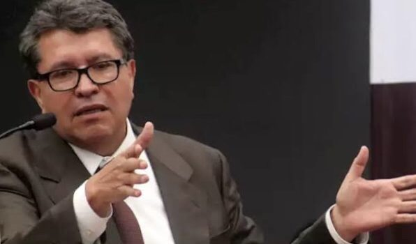 Tres temas atoran la Guardia Nacional; afirma Ricardo Monreal