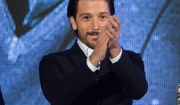Diego Luna presentará Mejor Película en los Premios Oscar