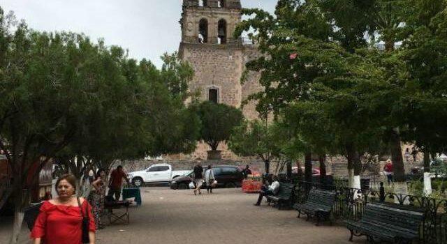 Pretenden atraer más turismo a Álamos