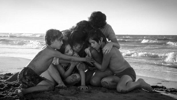 'Roma' da a México su primer Oscar a Mejor Película Extranjera