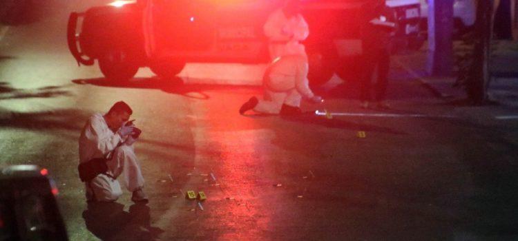 Seis muertos y seis heridos tras ataque en bar de Morelos