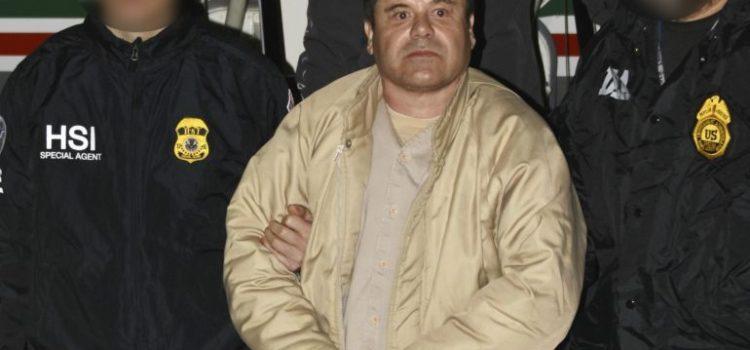 """No hay manera de que el """"Chapo"""" se fugue en EU: abogado"""