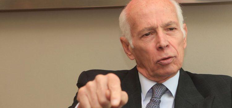 Luis Niño de Rivera, de Banco Azteca, será el próximo presidente de la ABM