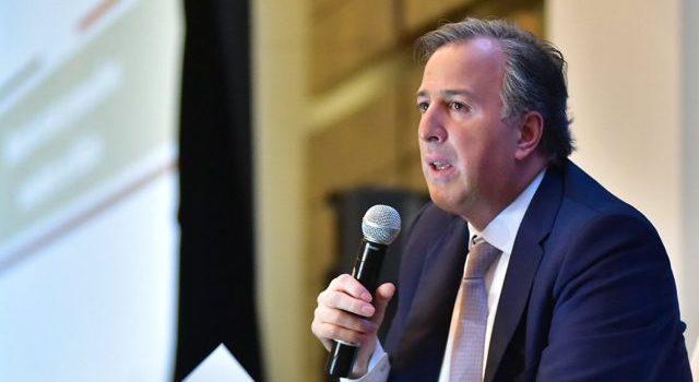 José Antonio Meade llega al consejo de administración de HSBC