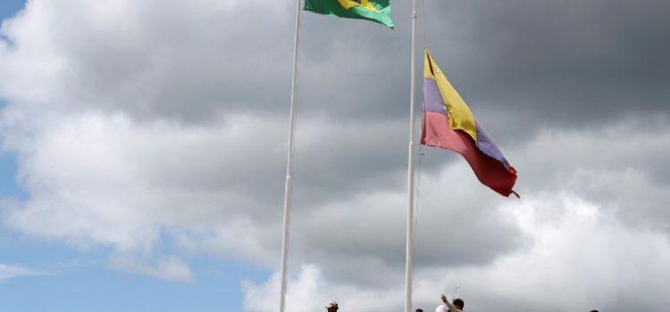 Enfrentamiento en frontera de Venezuela con Brasil deja dos muertos