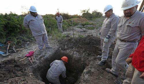 Localizan 14 tomas clandestinas más en Michoacán