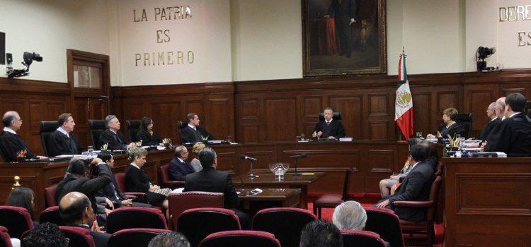 Esposa de Riobóo, en la terna de AMLO para sustituir a ministra
