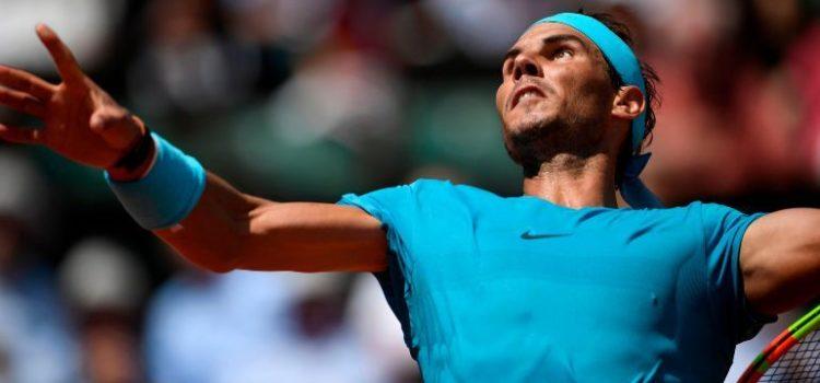 Rafael Nadal inaugurará centro de tenis en México