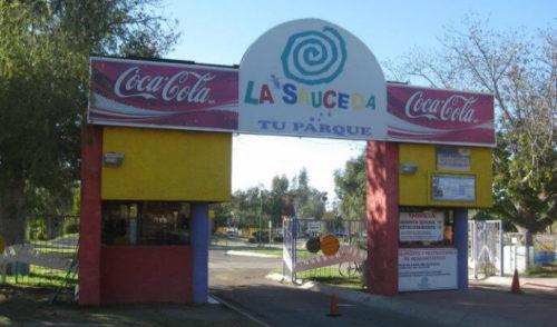 Inversionistas están interesados en reactivar el parque La Sauceda