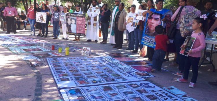 Brigada de búsqueda halla en Guerrero 7 cuerpos de desaparecidos