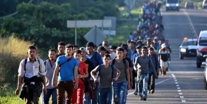 Aumenta apoyo a migrantes en Estados Unidos