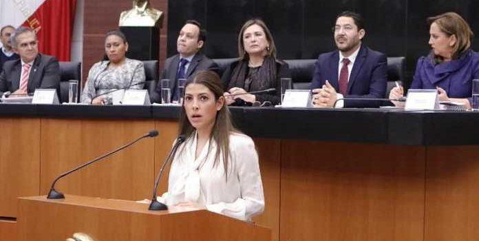 Urge Sylvana Beltrones a que SHCP apruebe apoyo a tarifa 1F