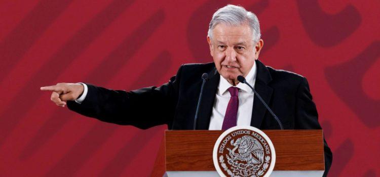 López Obrador pide al Rey de España se disculpe por los abusos de la conquista