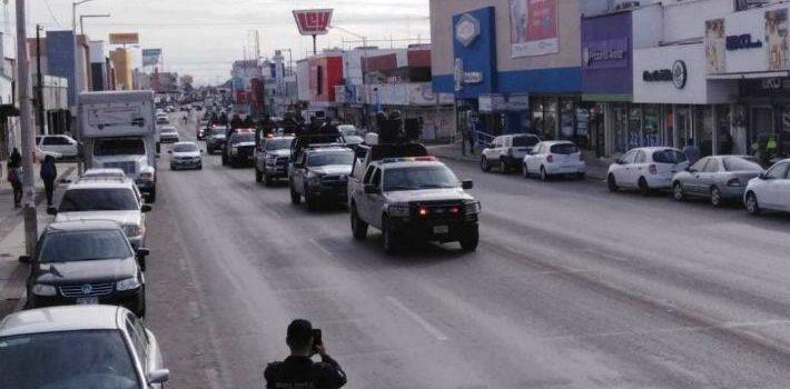 Guaymas y Empalme se vigilan como zona metropolitana: Valle