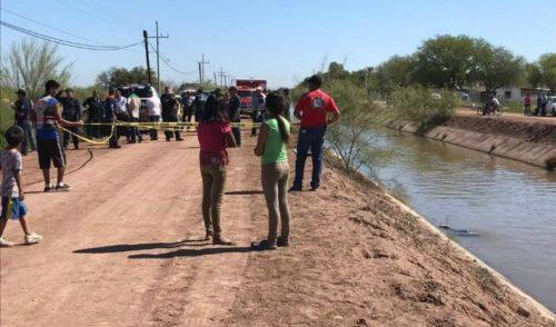 Dos jóvenes intentan salvar a un amigo y fallecen ahogados