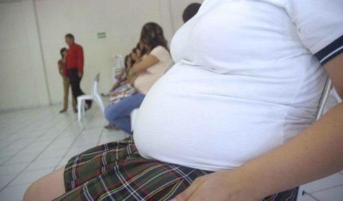 Registra Sonora cada año 6 mil partos de menores