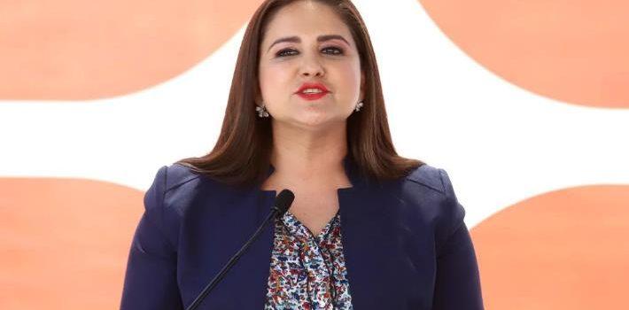 Hermosillo tiene un déficit de 600 policías: Alcaldesa