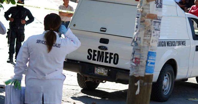 Hallan a cuatro ejecutados en comunidad de Hidalgo; hace un mes fueron 7