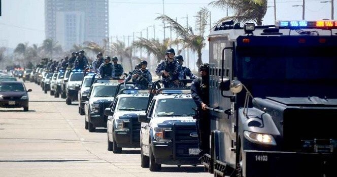 Gobernadores deben presentar plan para fortalecer policías