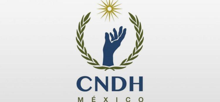 85% de víctimas de trata en México son mujeres: CNDH