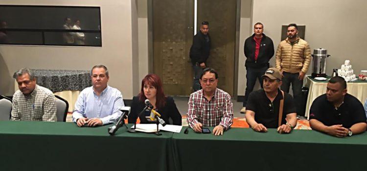 Esclarece la Fiscalía de Sonora el homicidio de Santiago Barroso, ya está detenido el autor material e intelectual