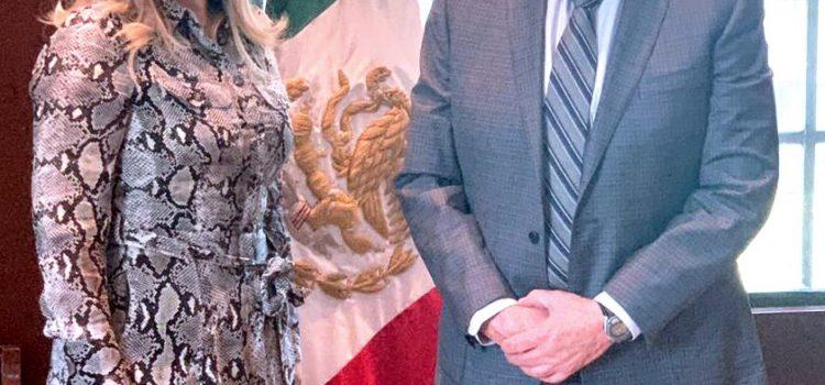 Solicita Gobernadora Pavlovich que Sonora sea prioridad de inversión en salud a nivel federal