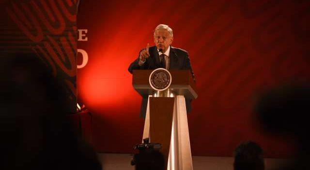 AMLO pospone consulta ciudadana para juzgar a expresidentes Salinas, Zedillo, Fox, Calderón y Peña