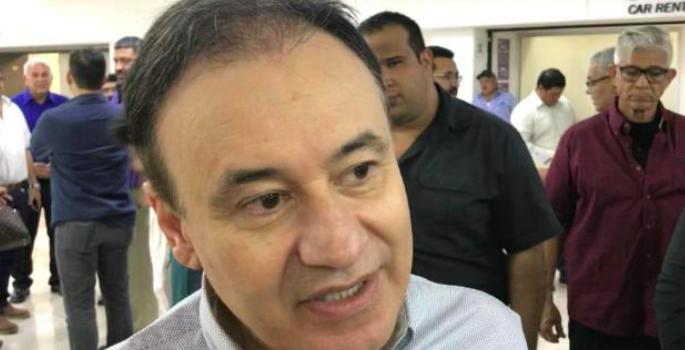 Liberadas casetas de peaje en carreteras de Sonora confirma Alfonso Durazo
