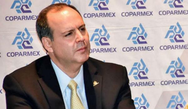 Es tiempo de contener el neopopulismo: Coparmex