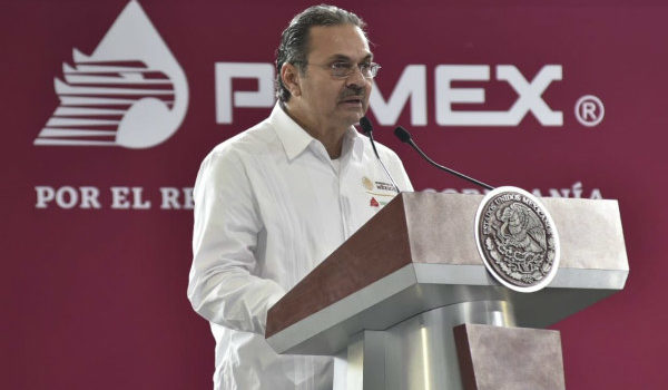 Pemex ahorra 29 mil mdp por austeridad y combate al huachicol: Romero Oropeza