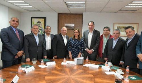 PRI elige a Alberto Jiménez Merino como candidato a la gubernatura de Puebla