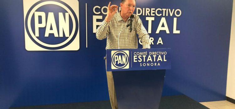 Sirvió de nada la visita de López Obrador a Sonora: Ernesto Munro