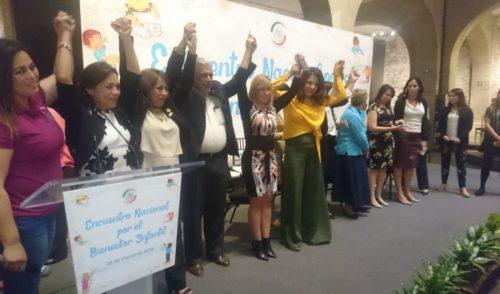 Pide la CNDH a López Obrador continúe entregando recursos a estancias infantiles