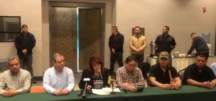 Detienen a uno por asesinato del periodista Santiago Barroso
