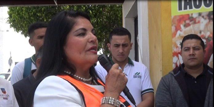 Alcaldesa de Navojoa responde sobre juicio político