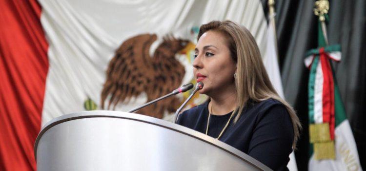 Reconoce grupo parlamentario de Morena las acciones emprendidas por AMLO