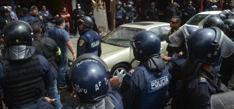 Ahora los policías podrán revisarte o a tu auto sin orden judicial… y será legal