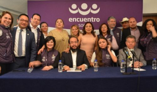 PES pierde registro como partido político, concluye TEPJF