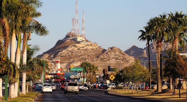 Planean transformar Cerro de la Campana; proyectan cafés y restaurantes móviles