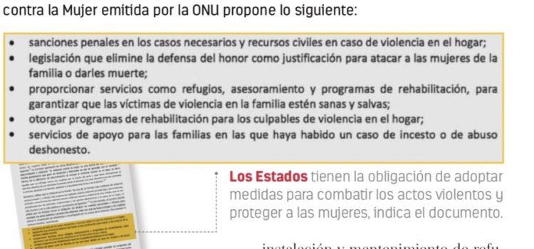 ONG acusan que recorte a los refugios viola la ley