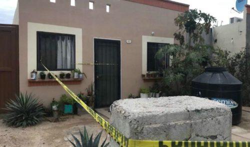 Mata hombre a su pareja sentimental en la Cerrada Quinta Campanario