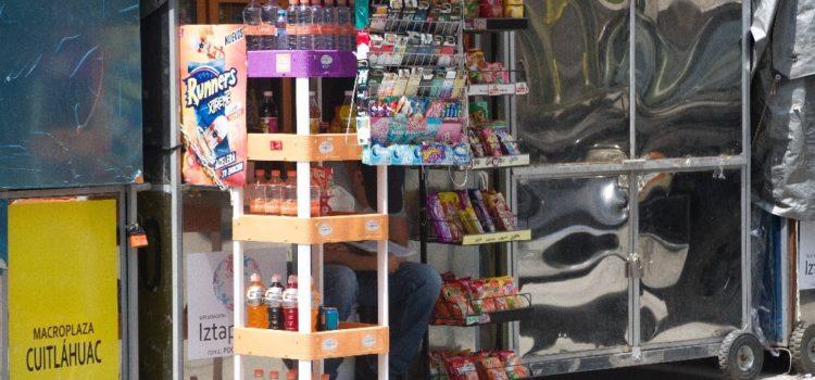 Obesidad cuesta a México el doble que el 'huachicoleo': OMS