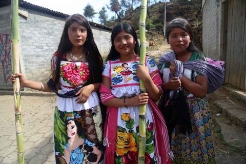 Para evitar prostitución y trata, MC propone eliminar matrimonio infantil