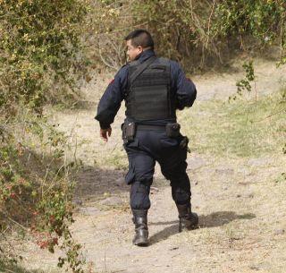 Suman 20 cuerpos localizados en fosas clandestinas de Sinaloa