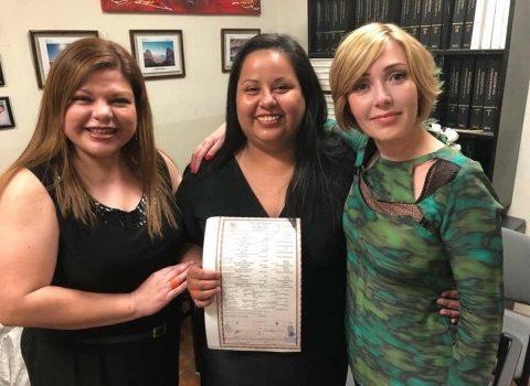 Celebran primera boda gay en Nuevo León sin amparo