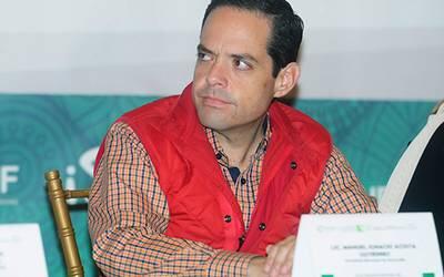 Solicitan de nuevo juicio político a Maloro Acosta