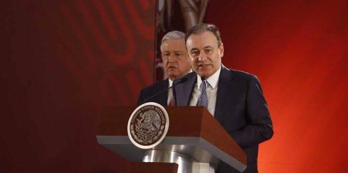 Fiscalía General no aceptó atraer caso de migrantes desparecidos en Tamaulipas: Durazo
