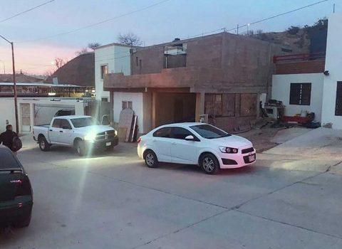 Caen cinco 'polleros' por violar a migrante salvadoreña en Sonora