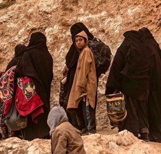 Atentado durante evacuación de civiles sirios deja siete muertos